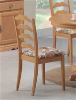 Solid Wood Chair CH1972