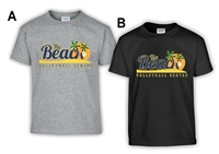The Beach Kids Tee