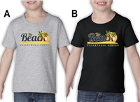 The Beach Toddler Tee