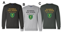 Balmoral Hall Champion Crew Sweatshirt
