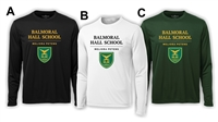Balmoral Hall Pro Team Long Sleeve Tee