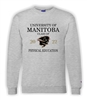 Faculty FKRM Russell Crewneck