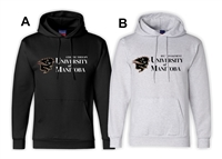 Faculty Bison Champion Pullover