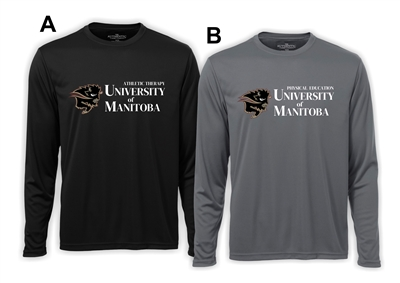 Faculty UA Locker Tee