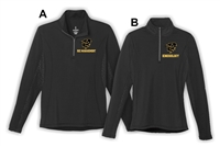 Faculty Caltech 1/4 Zip