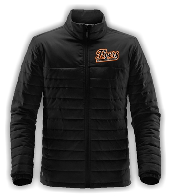 Flyers Thermal Jacket