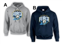 Force Pullover Hoodie