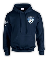 SCSA Pullover Hoodie