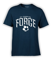 Force Property of Youth Tee Shirt