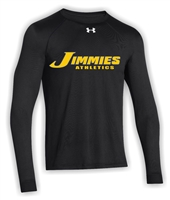 St. James Jimmies UA Long Sleeve Locker T