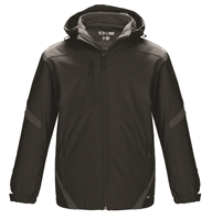 Typhoon Mens Insulated Softshell