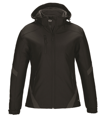 Typhoon Ladies Insulated Softshell