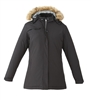Glacier Ladies Hooded Parka