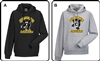 Juniper Jaguars Youth Pullover Hoody
