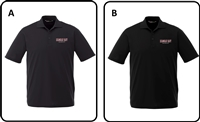 KEC Apparel Performance Polo