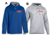 Lakeside UA Double Threat Hoody