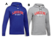 Lakeside UA Hustle Hoody