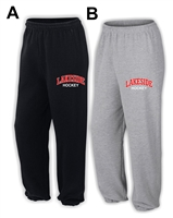 Lakeside Adult Heavy Blend Sweatpants