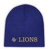 Fort Garry Lions Knit Skull Cap
