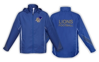 Fort Garry Lions Track Jacket