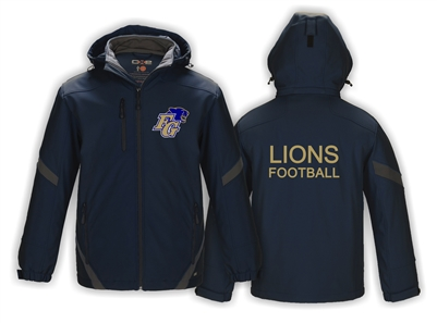 Fort Garry Lions Insulated Softshell