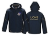 Fort Garry Lions Youth Insulated Softshell