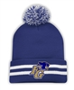Fort Garry Lions Pom Pom Toque