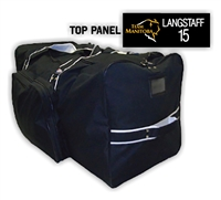 Team Manitoba Nylon Hockey Bag