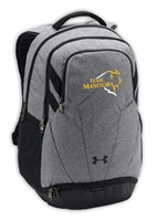 Team Manitoba UA Backpack