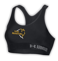 Team Manitoba UA Sports Bra