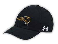 Team Manitoba Ladies UA Cap