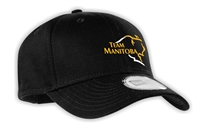 Team Manitoba New Era Cap