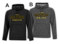 Team Manitoba Dynamic Hoody