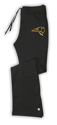 Team Manitoba Flex Pants