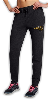 Team Manitoba Womens Fleece Jogger