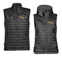 Team Manitoba Quilted Vest