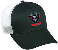 Mayhem Hockey Mesh Back Cap