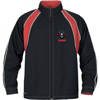 Mayhem Hockey Track Jacket