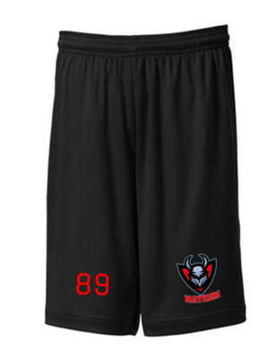 Mayhem Hockey Shorts
