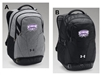 MHD Apparel UA Hustle Backpack