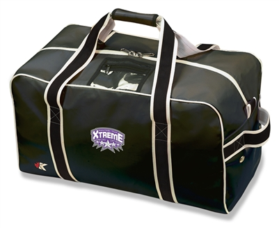 MHD Apparel Large Hockey Bag