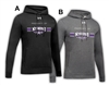 MHD Apparel UA Hustle Hoody