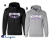 MHD Apparel Champion Pullover Hood