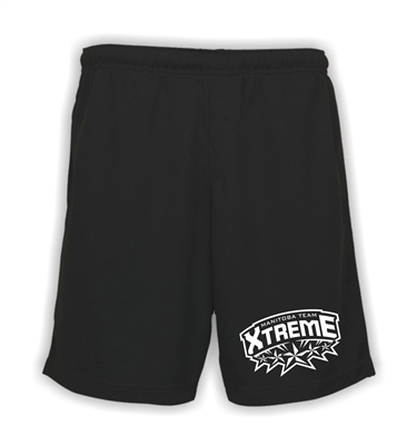 MHD Apparel Performance Dry Fit Short
