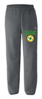 Miles Mac Compass Closed Bottom Sweatpant
