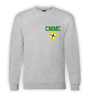 Miles Mac Champion MMC Crewneck