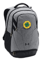 Miles Mac Grad UA Backpack