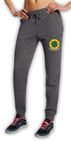 Miles Mac Grad Open Bottom Sweatpant