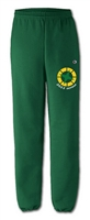 Miles Mac Grad Closed Bottom Sweatpant