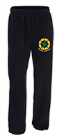 Miles Mac Grad Embroidered Sweatpants